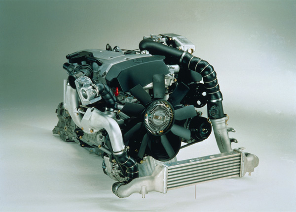 1999 mercedes e320 oil filter location 1999 free engine for Mercedes benz kompressor engine